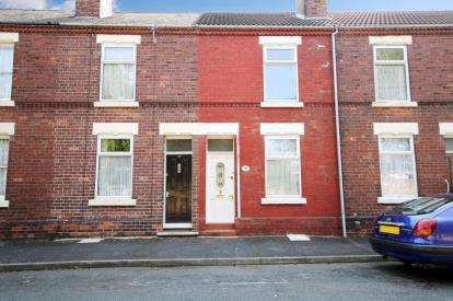 2 Bedrooms Terraced House for sale in Orchard Street, Doncaster