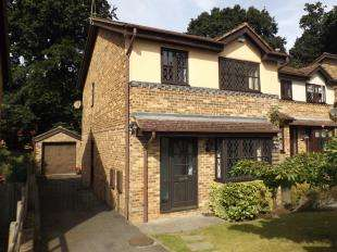 3 Bedrooms Detached House for sale in The Oaks, Heathfield, East Sussex