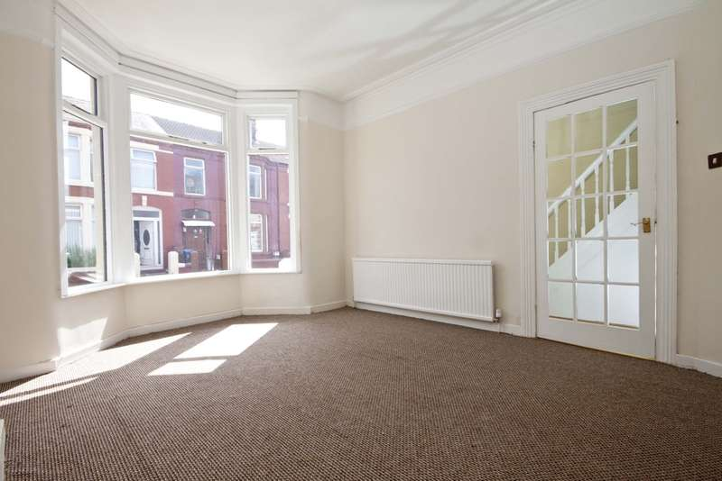 3 Bedrooms Terraced House for sale in Portman Road, Liverpool, L15