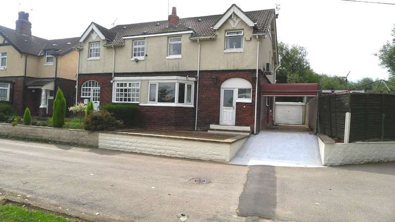 3 Bedrooms Semi Detached House for sale in Waterside Cottages