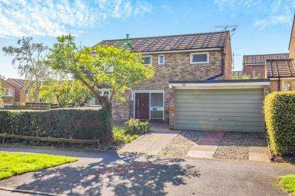 5 Bedrooms Detached House for sale in Forest Lane, Kirklevington, Yarm, Durham