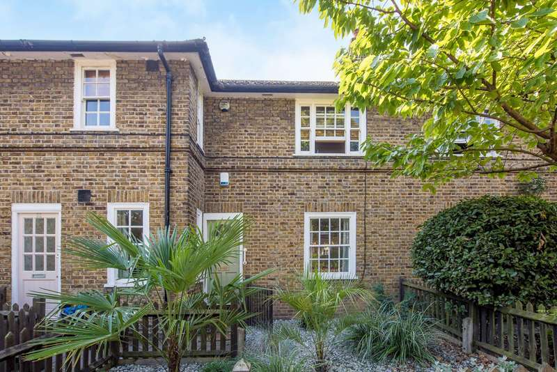 3 Bedrooms House for sale in Oakworth Road, North Kensington, W10