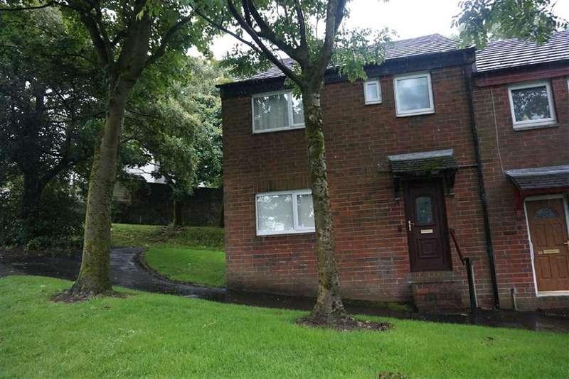 2 Bedrooms Property for sale in Chapels Brow, Darwen, Lancashire
