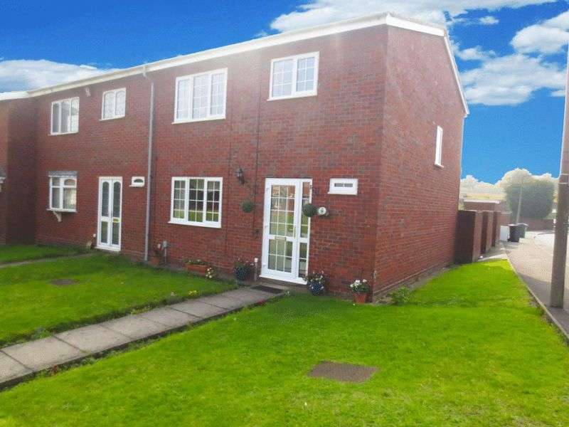 3 Bedrooms House for sale in Shinwell Crescent, Oldbury