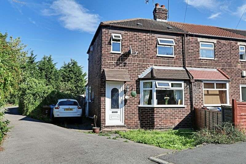 3 Bedrooms Terraced House for sale in Kathleen Road, Hull