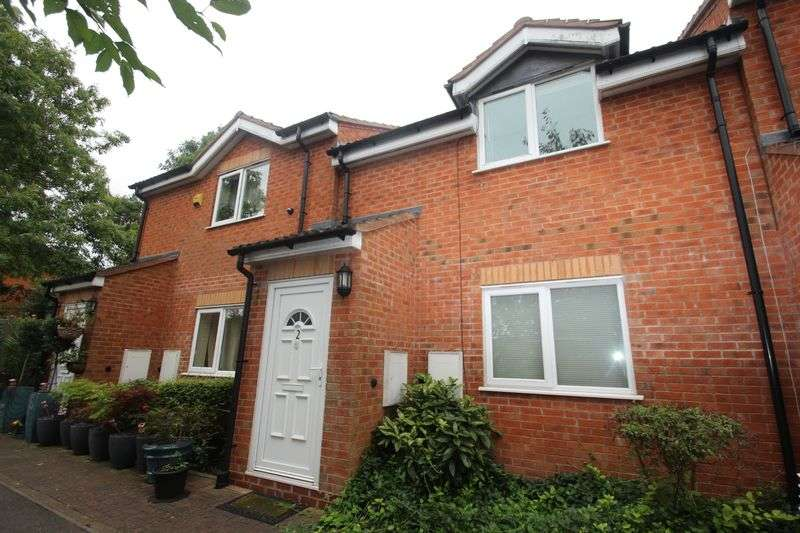 1 Bedroom Flat for sale in Glendale Terrace, Well Close, Hunt End, Redditch