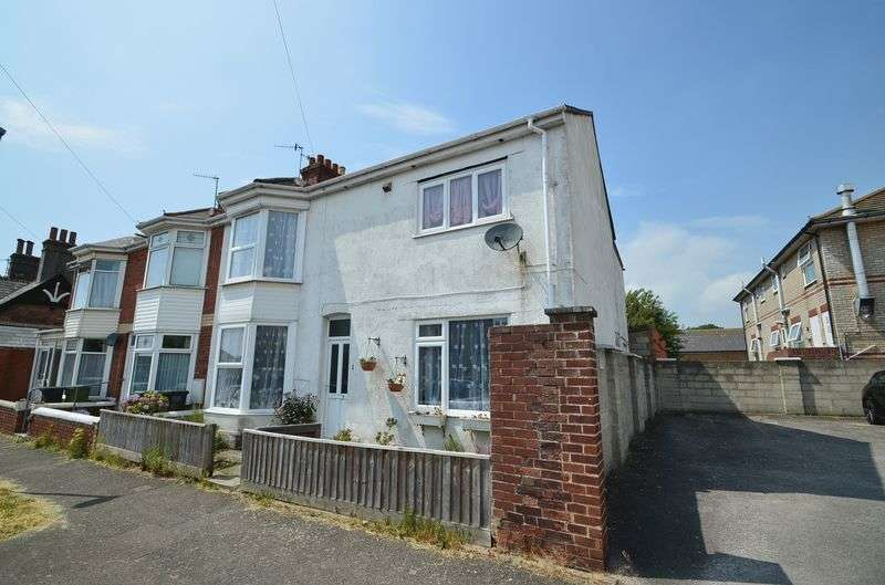 5 Bedrooms Terraced House for sale in Lodmoor