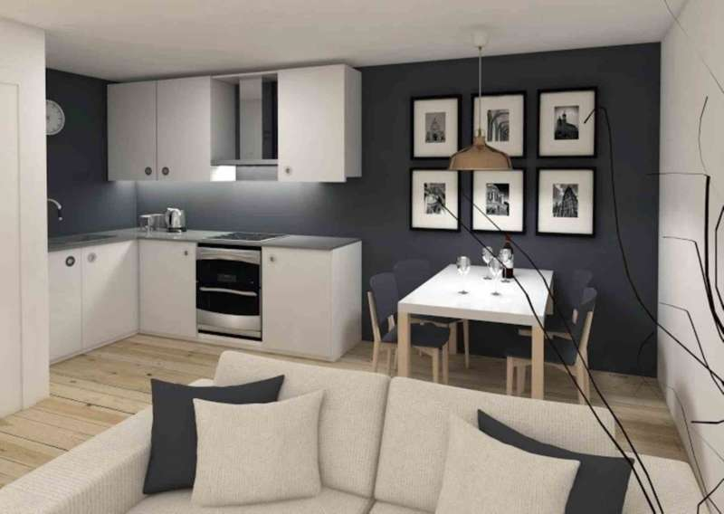 3 Bedrooms Apartment Flat for sale in Ford Lane, Salford, M6