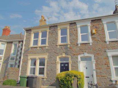 3 Bedrooms Semi Detached House for sale in North Street, Downend, Bristol, Gloucestershire