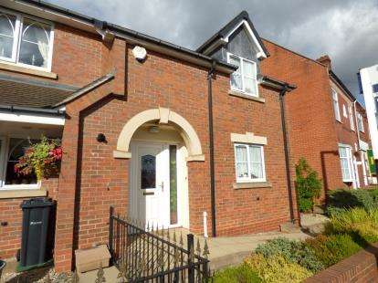 3 Bedrooms Semi Detached House for sale in Bell End, Rowley Regis, West Midlands