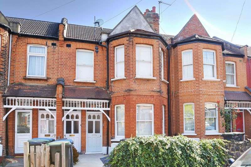2 Bedrooms Property for sale in Avondale Road, Palmers Green, N13