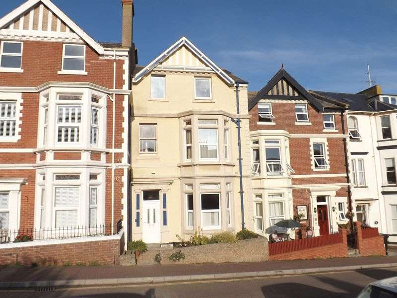 1 Bedroom Flat for sale in Sea Hill, Seaton
