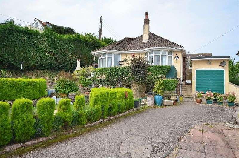 2 Bedrooms Bungalow for sale in DARTMOUTH ROAD, GOODRINGTON, PAIGNTON.
