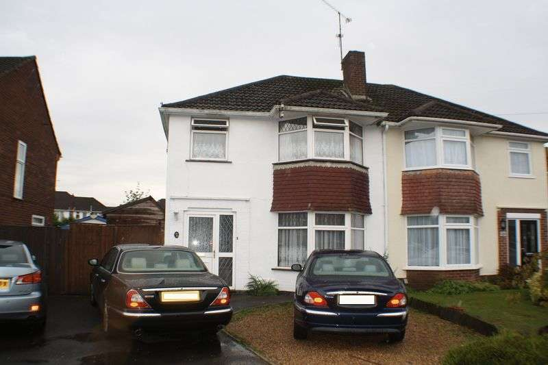 3 Bedrooms Semi Detached House for sale in North Woodley