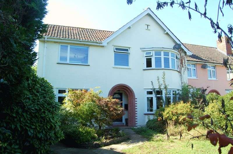 3 Bedrooms Property for sale in Rhyne Bridge Taunton Road Bridgwater
