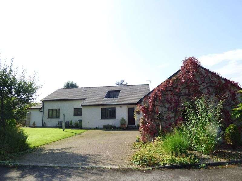 4 Bedrooms Detached House for sale in Murley Moss Lane, Kendal