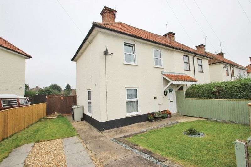 3 Bedrooms Semi Detached House for sale in LACEY GARDENS, LOUTH