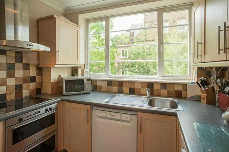 2 Bedrooms Apartment Flat for sale in 2 Bedroom Apartment in Old House Gardens, Park Road. Twickenham, TW1