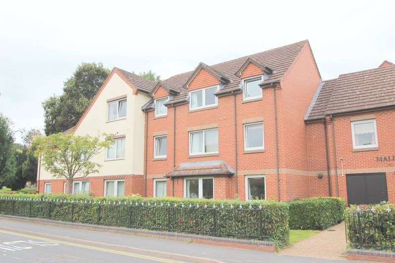 1 Bedroom Retirement Property for sale in School Road, Alcester
