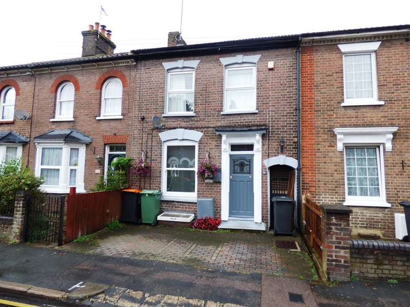 3 Bedrooms House for sale in Victoria Street, Dunstable