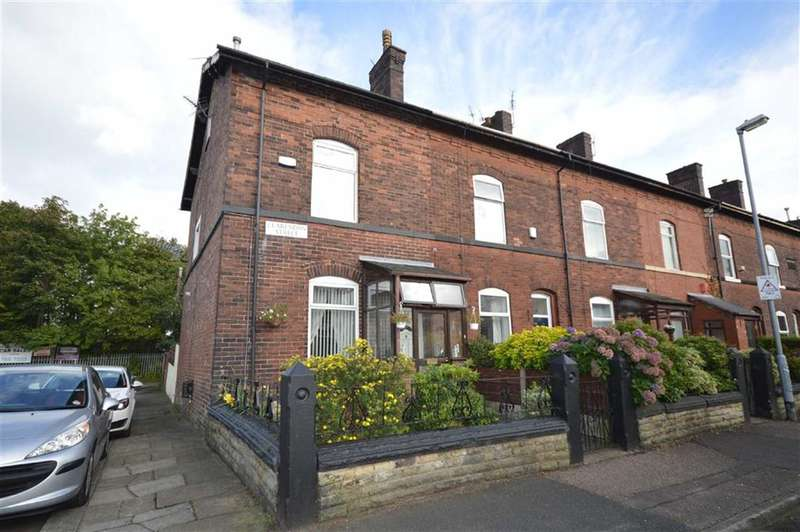 3 Bedrooms Property for sale in Clarendon Street, Whitefield, Manchester