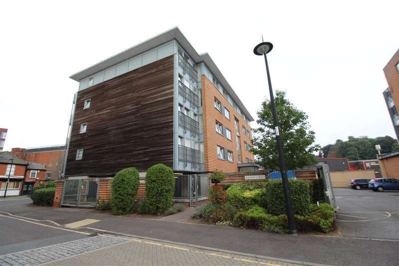 1 Bedroom Apartment Flat for sale in John Street, Ipswich, IP3