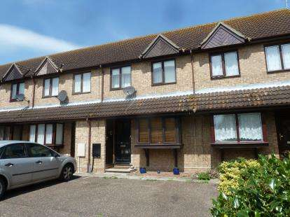2 Bedrooms Terraced House for sale in Dovercourt, Harwich, Essex