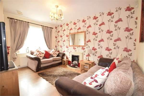 3 Bedrooms Semi Detached House for sale in Coneygree Road, TIPTON, West Midlands