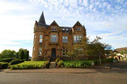 2 Bedrooms Flat for sale in Brodie Park Crescent, Paisley