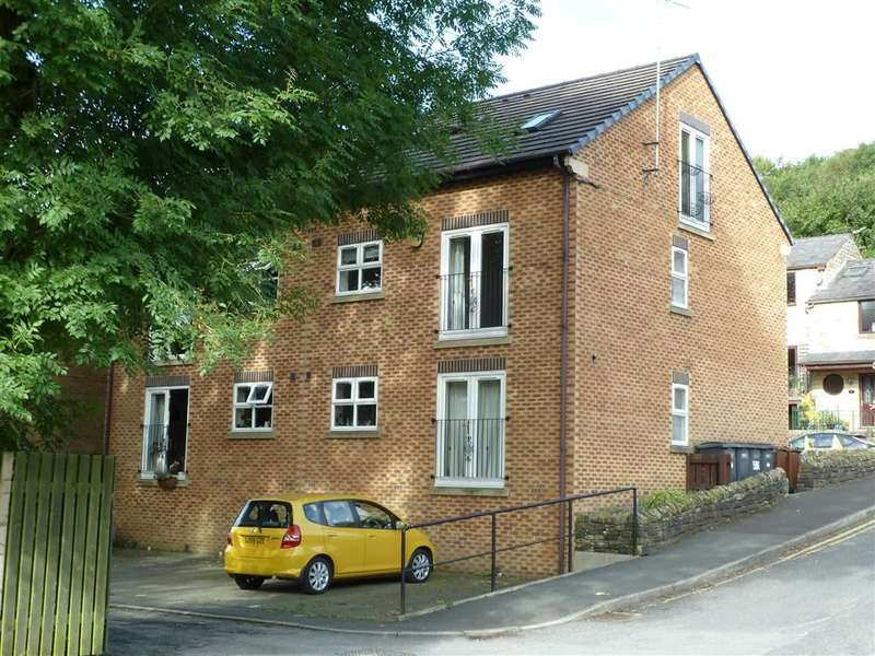 2 Bedrooms Property for sale in Shaw Hall Bank Road, Greenfield, SADDLEWORTH, OL3