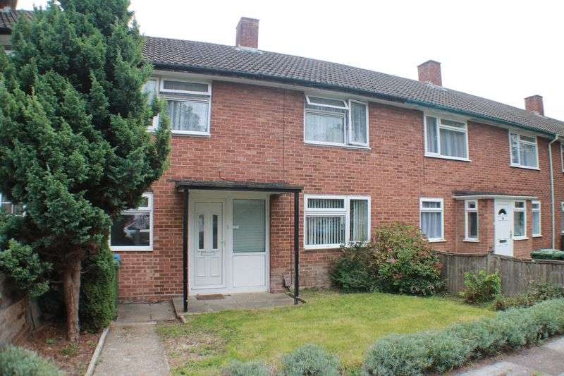 3 Bedrooms Terraced House for sale in Paignton Road, Southampton