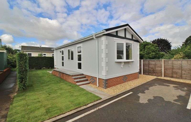 1 Bedroom Retirement Property for sale in The Homelands, Ball Lane, Wolverhampton