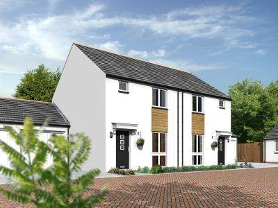 3 Bedrooms House for sale in St Austell