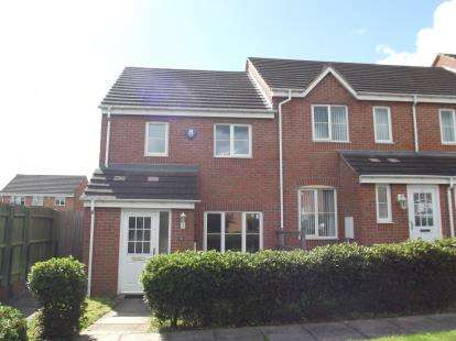 3 Bedrooms House for sale in Tulip Grove, Streetly, Sutton Coldfield, West Midlands