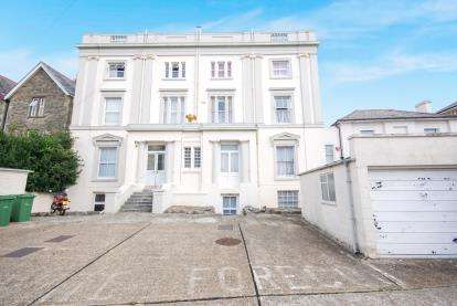 1 Bedroom Flat for sale in 4-5 The Strand, Ryde, Isle Of Wight