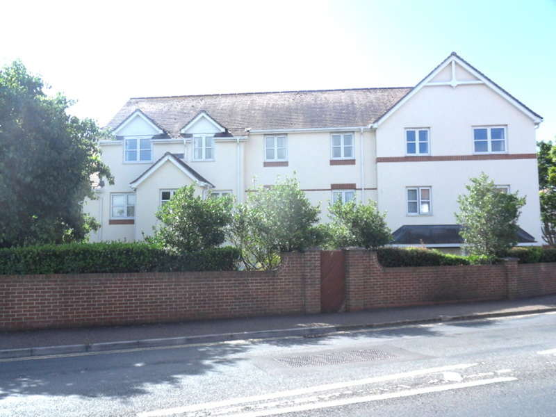 2 Bedrooms Flat for sale in Orcombe Court, Littleham Road