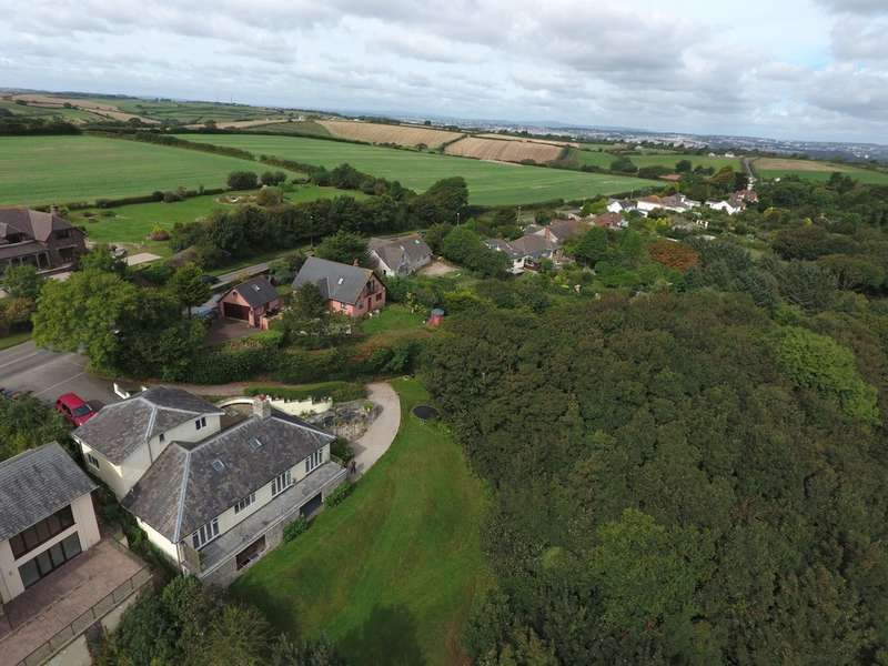 5 Bedrooms House for sale in Wembury, Plymouth