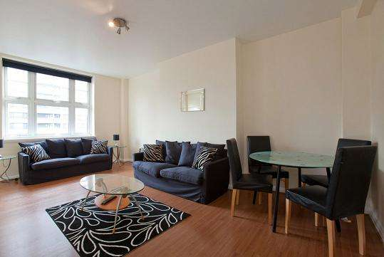 2 Bedrooms Apartment Flat for sale in Sussex Gardens, Paddington, London, W2 1EU