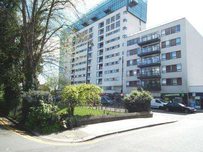 2 Bedrooms Flat for sale in Bovril House, 6B Colman Parade, Enfield