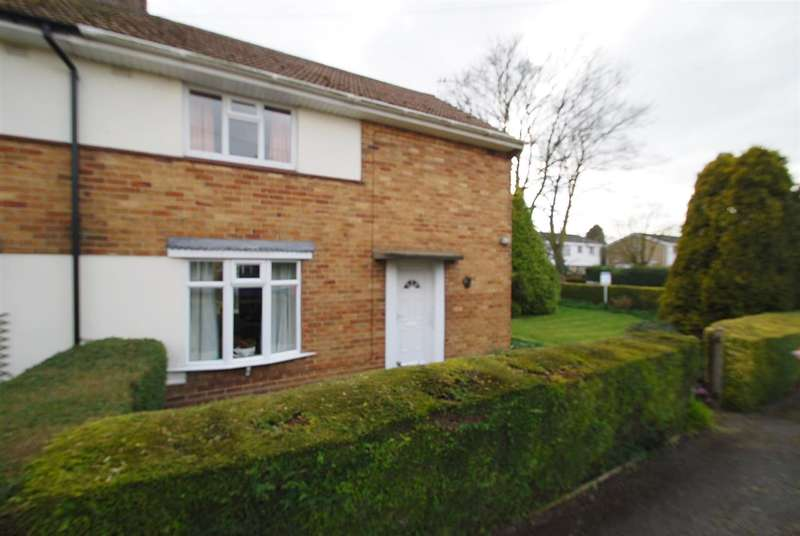 3 Bedrooms Semi Detached House for sale in Mawson Gardens, Wainfleet