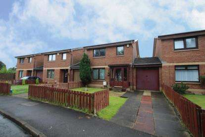 3 Bedrooms Link Detached House for sale in Oakridge Crescent, Paisley