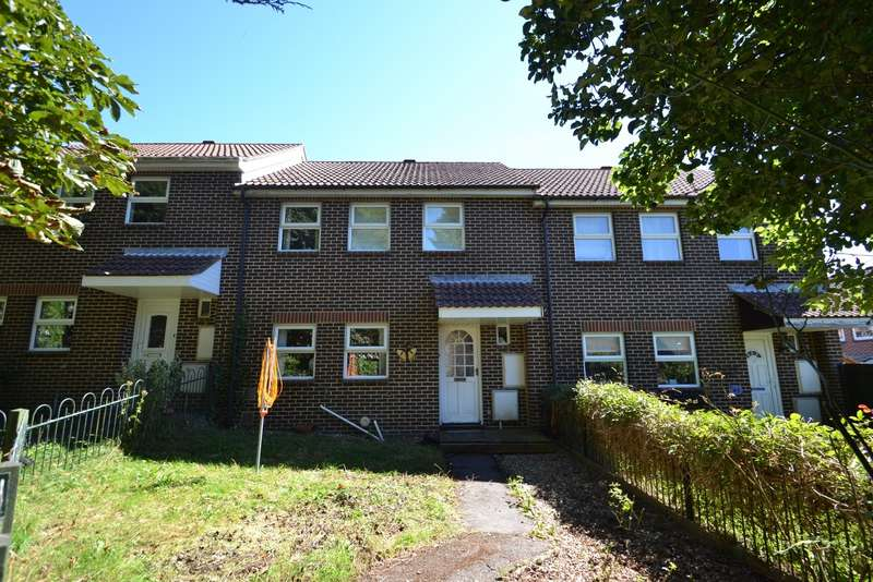 3 Bedrooms Terraced House for sale in Lytchett Matravers