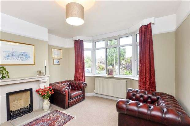 4 Bedrooms Semi Detached House for sale in Lyndworth Close, Headington, OXFORD, OX3 9ER