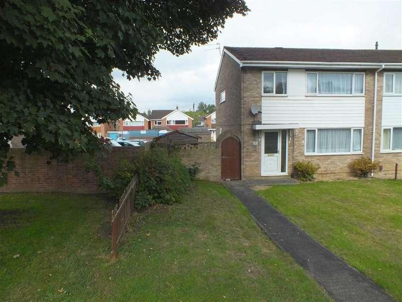 3 Bedrooms Property for sale in Green Lane, Trowbridge, Wiltshire, BA14