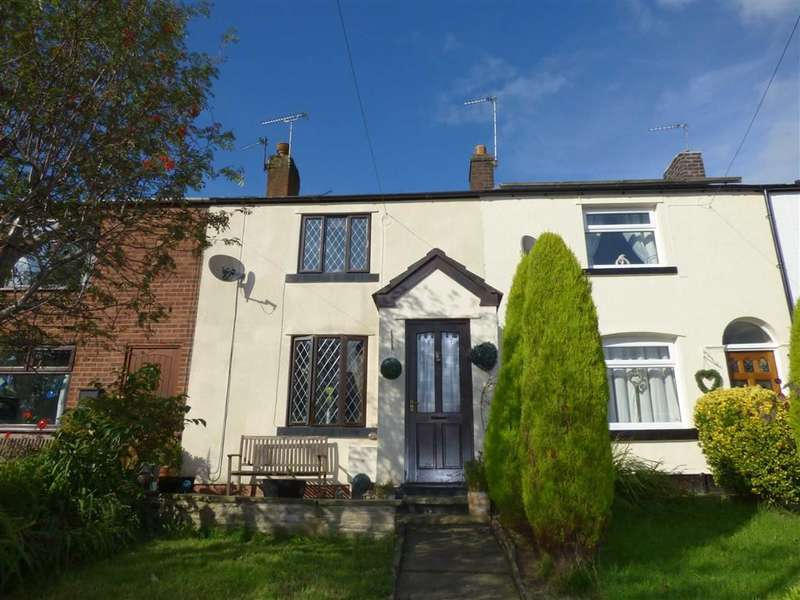 2 Bedrooms Property for sale in Pleasant Street, HEYWOOD, Lancashire, OL10