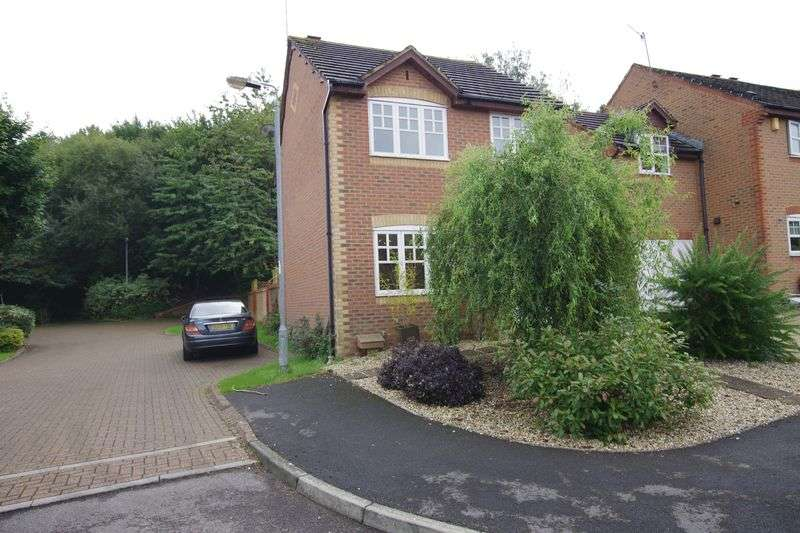 3 Bedrooms Detached House for sale in Old Town