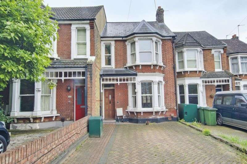 3 Bedrooms Terraced House for sale in Charlton Lane, Charlton