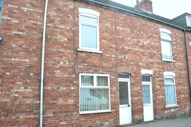 3 Bedrooms House for sale in Tower Street, Gainsborough