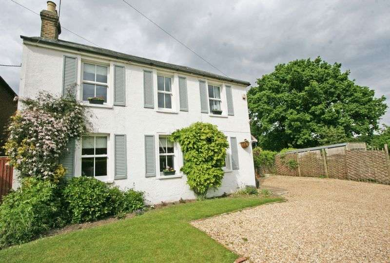 4 Bedrooms Detached House for sale in Chapel Lane, Stoke Poges, Buckinghamshire SL2