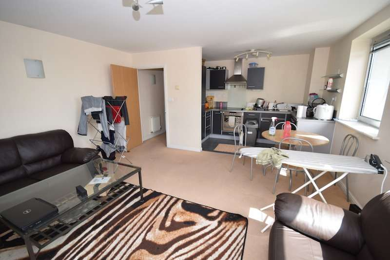2 Bedrooms Apartment Flat for sale in Axon Place, Ilford, Essex, IG1